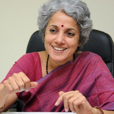 Dr Soumya Swaminathan appointed Deputy Director General of WHO- Highest ever post  held by an Indian in WHO
