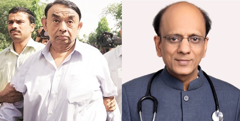 "As govt tabled NMC Bill for MCI demise, IMA ""honours"" tainted Ketan Desai"