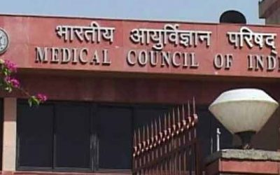 Medical Mafia sponsoring protest against NMC bill?