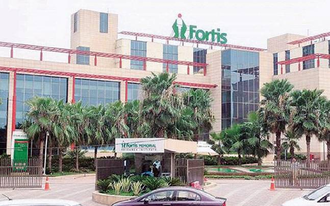 After reports of Overcharging- Fortis Healthcare denies overcharging allegation, says it is following norm