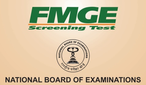 Foreign Medical graduate association wrote to Health Ministry regarding rumors of FMGE Screening test in NMC Bill