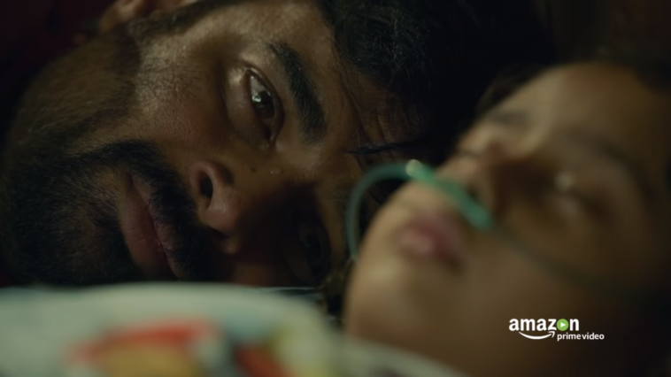 BREATHE- Madhavan's Show, Organ Donation and It's Status In India!